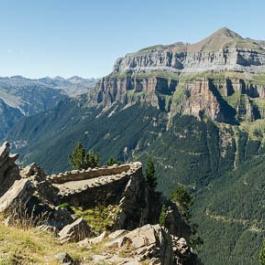 Vallée d'Anisclo