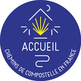 Partenaire chemins de Saint-Jacques de Compostelle
